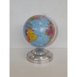 Globe terrestre, mappemonde