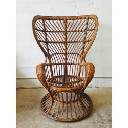 fauteuil Gio Ponti